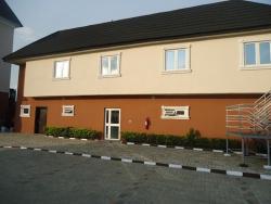Bienvenue Suites, Ogidan Town Sangotedo Lekki Lagos Nigeria, Lekki, Nigeria,, Sangotedo