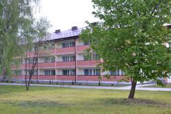 Turbaza Pyshki, Derevnya Pyshki, building 23, 230016, Adamovichi