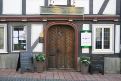 Hotel Stadt Cassel, Wallstrasse 3, 34576, Homberg