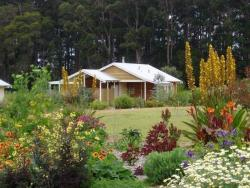 Big Brook Cottages, 489 Stirling Road, 6260, Pemberton