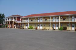 Motel des Mariniers, 36 Avenue Morel, G0L 1M0, Kamouraska