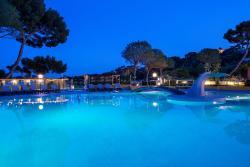 Club Vacances Bleues Delcloy, 3, Avenue Jean Monnet, 06230, Saint-Jean-Cap-Ferrat