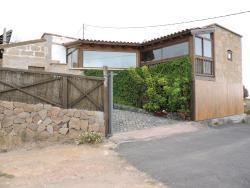 Casa Rural Juan Lu, Lomo de La Medida, 55, 38560, Güimar
