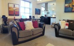 Saddleworth Serviced Apartments, 1 Slackcote Hall, OL3 5TD, Saddleworth