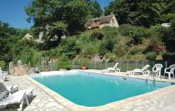 Holiday Home Brugeailles - 07,  24120, Villac
