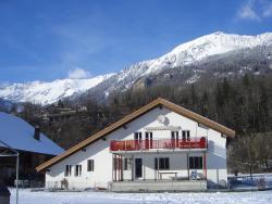 Apartment Michel, Linden, 3857, Unterbach