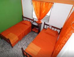 X Lirios, Ba Los Pinos, calle al Centro de Salud,, Cañaveral