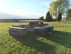 Onni Villa, Kallaste küla, Saaremaa, 10432, Abula