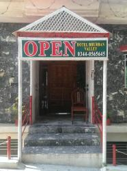 Hotel Bhurban Valley, near kohsar market / cadet college , upper dewal road bhurban rawat murree, 47150, Bhurban