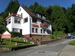 Pension Hamburg, Knesebecker Weg 15, 37539, Bad Grund