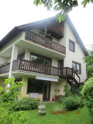 Ferienwohnung Troglauer, Waldstr. 6a, 92637, Letzau