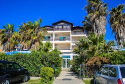 Hotel Venezia, Beach Golem Center, 2504, Golem