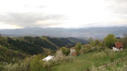Visoko vacation home, Branilaca 57, 71300, Visoko