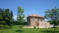 La Méridienne des Collines, 170 Chemin du Château, 26240, La Motte-de-Galaure