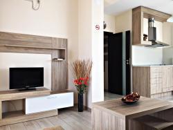 Apartments Kristal, ul. Briz 2, 8260, Tsarevo