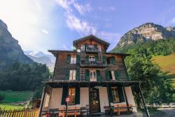 The Alpenhof, Im Stechelberg 489, 3824, Stechelberg