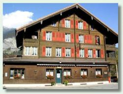 Hotel Rössli, Unterbach 218, 3857, Unterbach
