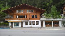 Ferienwohnung Kalchofen, Reidenbach 279, 3766, Boltigen
