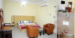 Bethel Suites Nnewi, No. 8 ifeanyi Ubah road, 435101, Nnewi