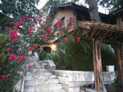 Bratila Family Hotel, Zemlishte S. Vasil Levski, Malak Kanagyol, 7500, Alfatar