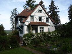 Das Alte Forsthaus, Waldstr. 10, 65366, Geisenheim