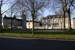 Château Mesny, 8 place Mesny, 57630, Vic-sur-Seille
