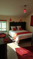 Chambre D´hôtes Léonie, 1451 Route De Pont D´ain, 01160, Druillat