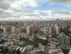 Departamento Tribunales, Fructuoso Rivera 725 piso 10 #2, 5000, Cordoba