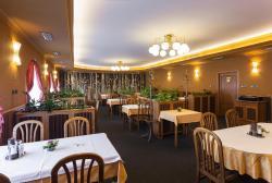 Hotel u Crlíků, Palackého 4, 66417, Tetčice