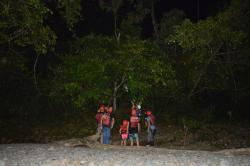 Islas del Río Hostel, Chilamate, 00011, Llano Grande