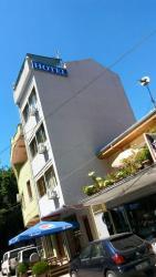 Central Hotel, Rruga Gjylbegaj, 3 1 floor, 4001, Shkodër