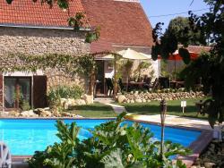 Chambres d'Hôtes La Vallée des Vignes, 29 Route de Thésée, 41400, Monthou-sur-Cher