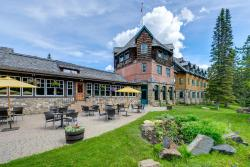 Deer Lodge, 109 Lake Louise Drive, T0L 1E0, Lake Louise