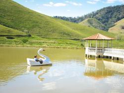 Hotel Fazenda do Lago, Estrada do Imbé Km 5 Fazenda, 28778-000, Santo Antônio do Imbé