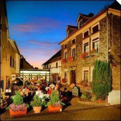 Hotel Schinderhannes, Schlossstrasse 3, 55487, Sohren