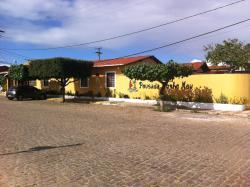 Pousada Sonho Meu, Rua Dr. Manoel Francisco de Melo 143, 59194-000, Baía Formosa