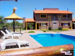 Pa-kuas del Uritorco, Triunvirato esquina los alarzes, 5184, Capilla del Monte