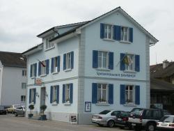 Hotel Speiserestaurant Bahnhof, Bahnhofstrasse 47, 8594, Güttingen