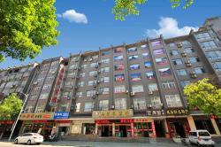 Qiaojiayuan Hotel Wudangshan, No.666 Taihe Road, 442714, Danjiangkou