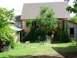Gîte à la ferme, Borredon, 12220, Pachins