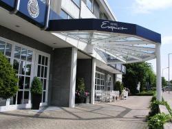 Hotel Exquisit, In den Bärenkämpen 2a, 32425, Minden