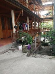 Ya'an Shangli Gaojia Inn, No.5 Wujiawan, Changshou Bridge, Shangli Ancient Town, 625000, Yaan