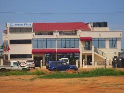 Airport Plaza Hotel, Off Airport Road,   Thongpiny,, Juba