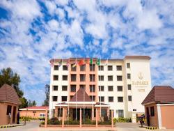 Raphael's Hotel, Praça 25 Setembro (kamkomba), 3200, Pemba