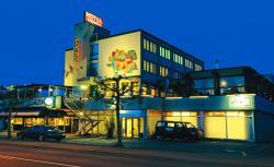 Hotel Rondo, Solothurnstrasse 34, 4702, Oensingen