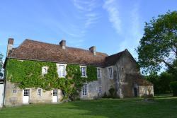 La Villa Escuris, 29 rue Principale, 14170, Escures-sur-Favières