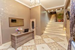 Mardin Room Hotel, Pobedy 1a, 050028, Pervomayskīy