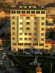 Khani Hotel, Gali Way 25, 10040, Duhok