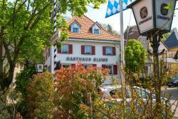 Gasthaus zur Blume, Alte Weinstraße 27, 79588, Kleinkems