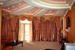 Hotel Tien-Shan, Lenin St 55 A, 720908, Jalal-Abad